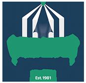 Vibert Marquees Logo